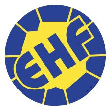 EHF RGB Logo
