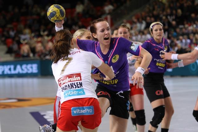 Kristine Lunde Borgersen Returns To Court Timeout Magazine