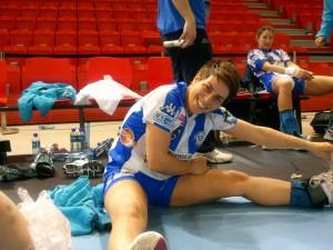 Ana Djokic retires (photo: timeoutmag.com)