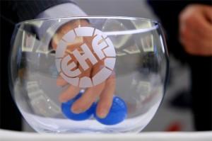 Photo. EHF