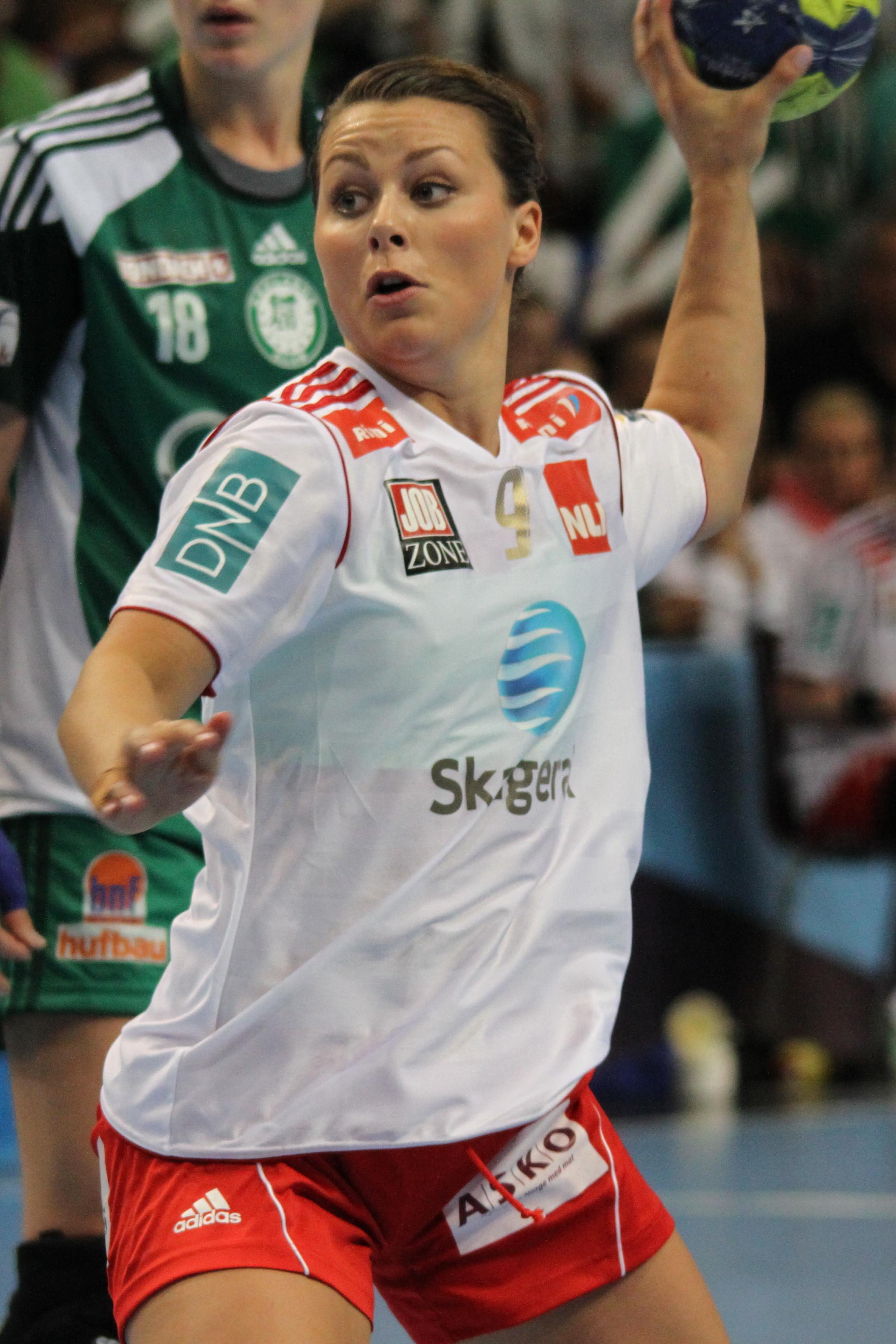Nora Mork