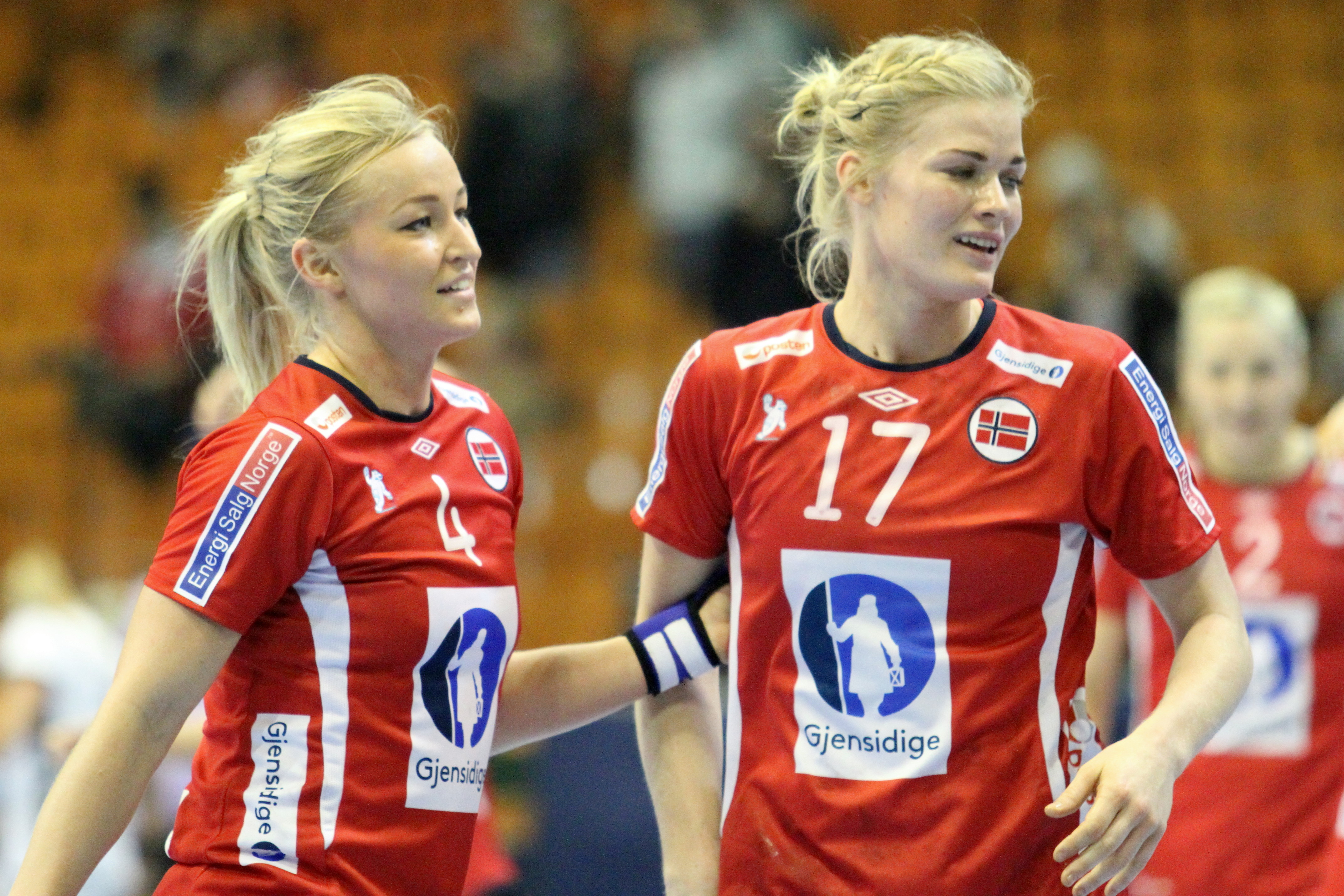 Norway In Preparation Matches Timeout Magazine