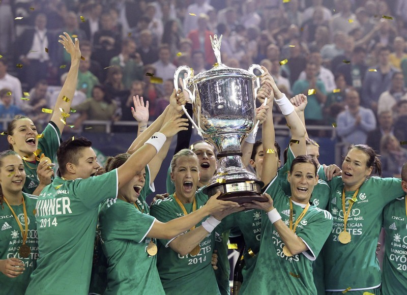 Best eight teams in Europe goes for a berth in Final Four