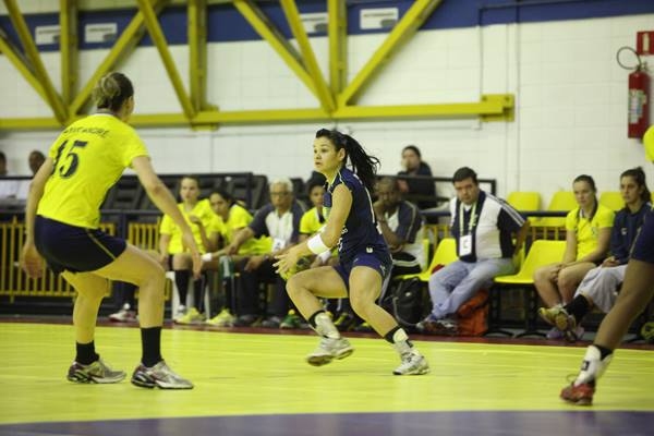 2014 Women's State Champion to be known this weekend in São Paulo