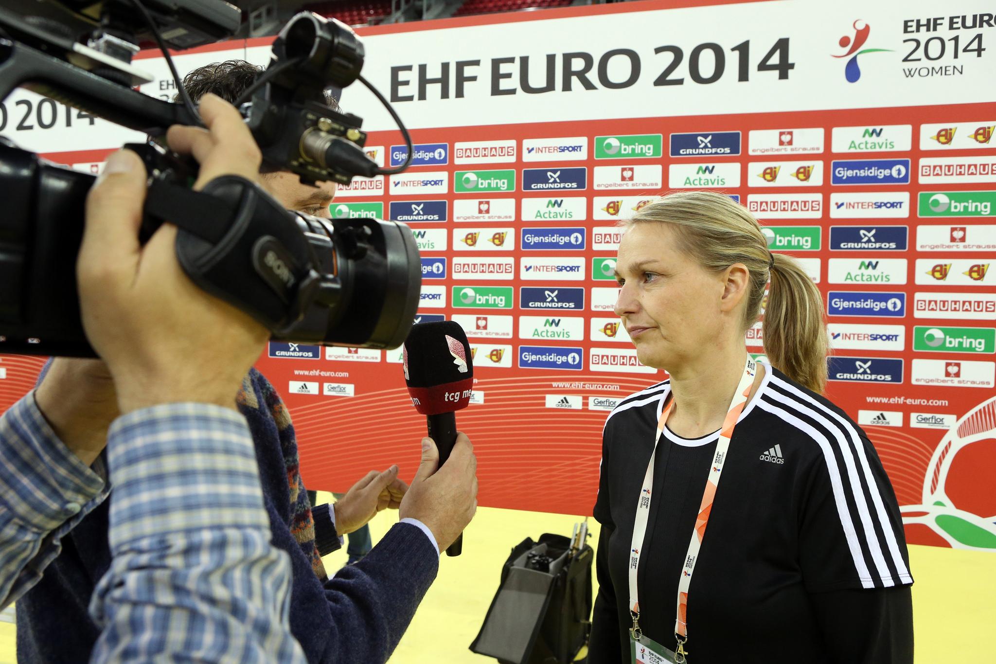 CAPTION: EHF