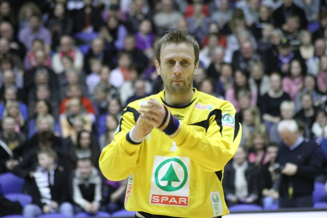 BREAKING NEWS: Steinar Ege back in THW Kiel