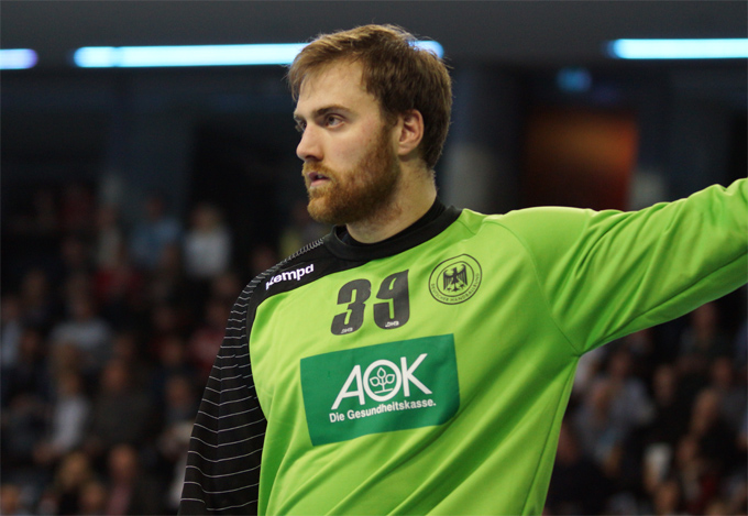 """Inside HBL: Andreas Wolff is the next """"Hexer"""" – Timeout ..."""