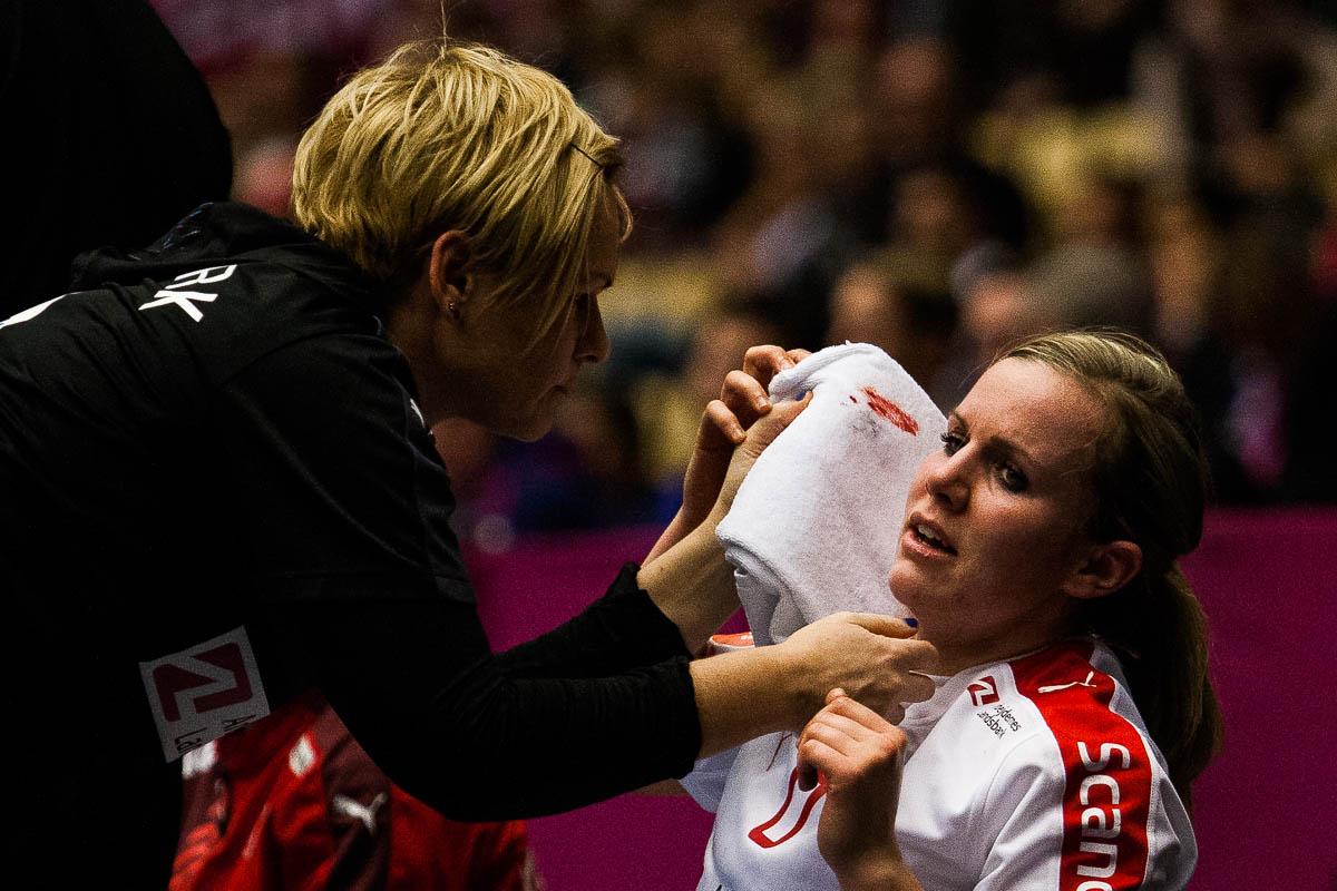 Anne Mette Pedersen, Denmark | Photo: Bjørn Kenneth Muggerud