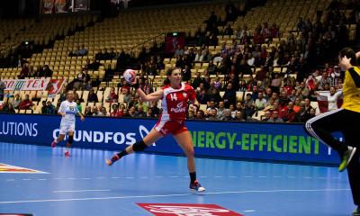 Karolina Kudlacz-Gloc, Poland