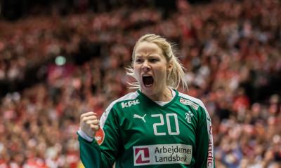 Rikke Poulsen, Denmark | Photo: Bjørn Kenneth Muggerud