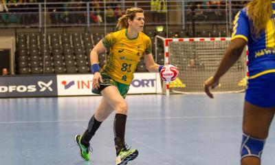 Deonise Fachinello, Brazil
