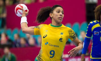 Ana Belo, Brasil