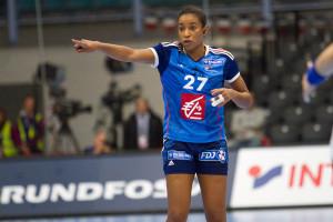 Estelle Nze Minko, France