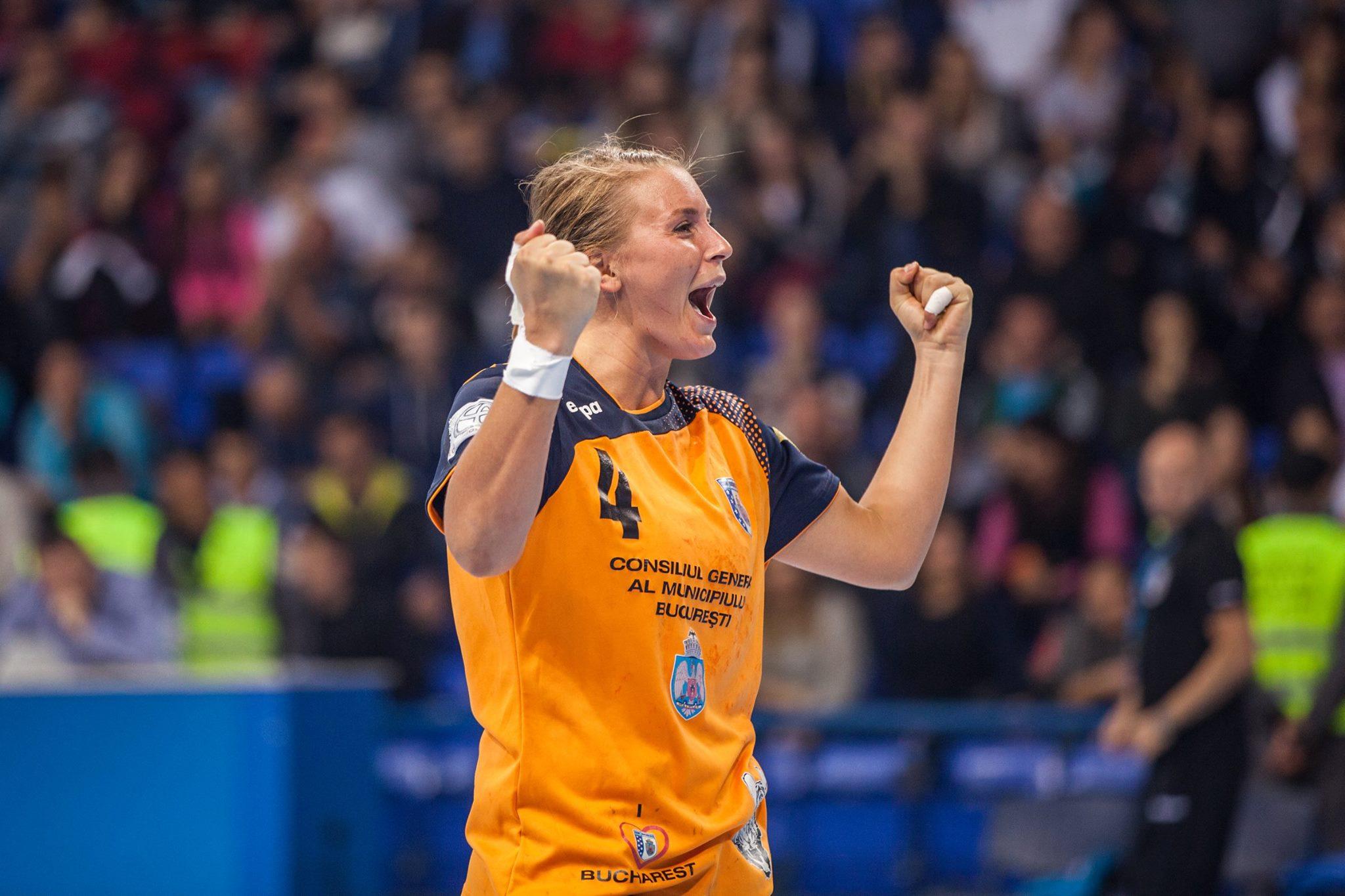 photo: EHF