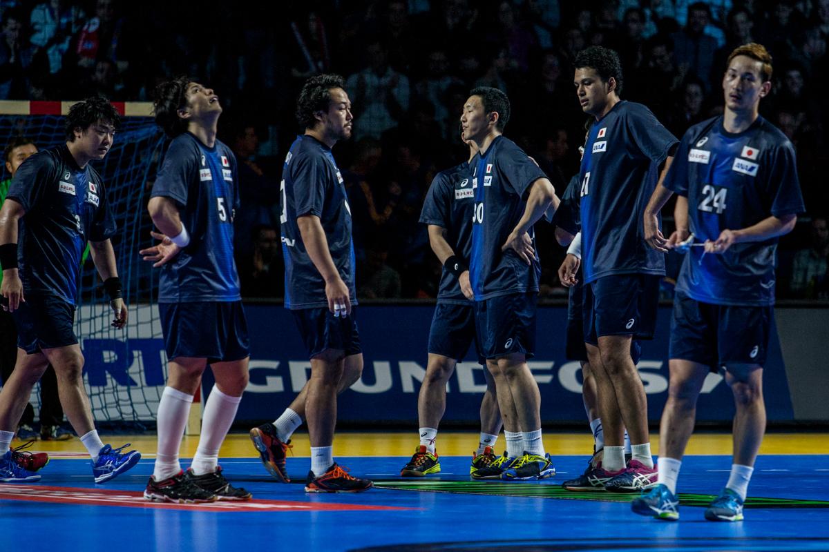 Japan lost against Poland | Photo: Bjørn Kenneth Muggerud