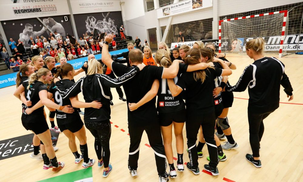København Finish The Main Round With Victory Against Metz Timeout