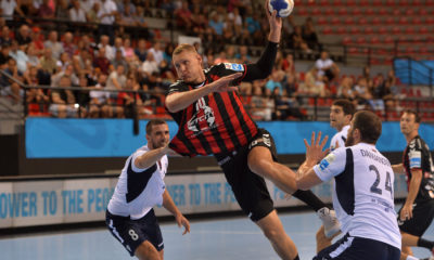 Timeout Magazine - Handball from all over the world