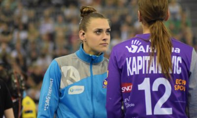 Glauser and Kapitanovic