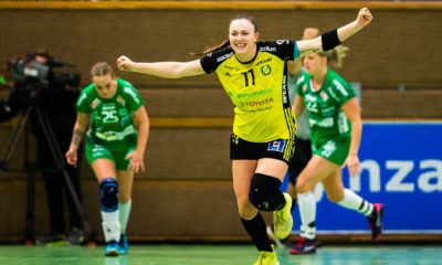 Amelia Lundback, IK Savehof