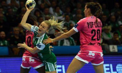 Győr vs Brest